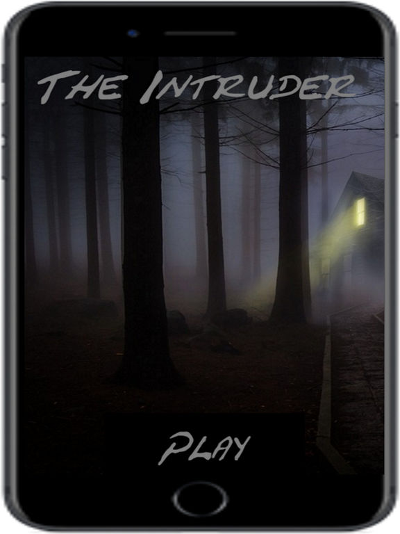The Intruder! Screenshots
