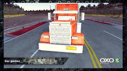 진짜 미국 트럭을 사용하십시오 screenshot 4