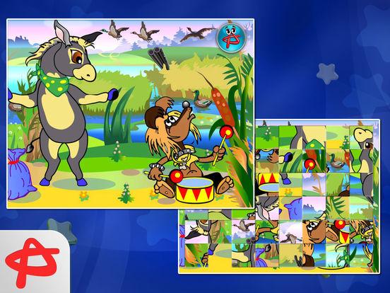 Скачать игру Jigsaw Puzzle: Развивающие пазлы для детей