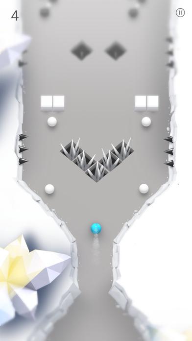 Blue Edge screenshot 1