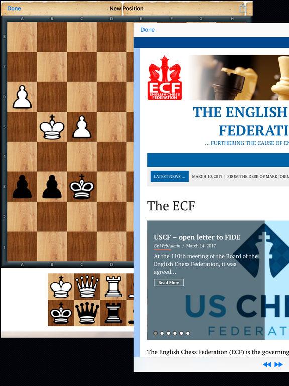 Chessplace Скриншоты10