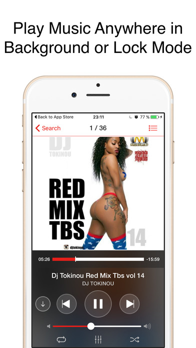 Music Downloader and Free iMusic Offline screenshot 3