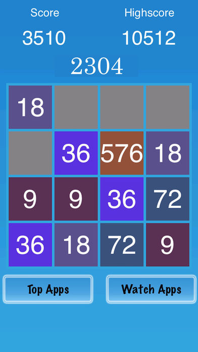 Screenshot 3 2304-Fun Number Game…