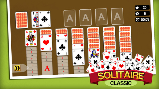 how to play solitaire on ipad free