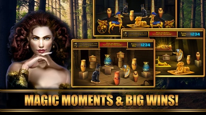 Screenshot 3 Casino Saga — Old slots and win big