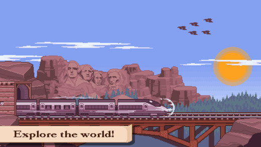Tiny Rails Screenshots