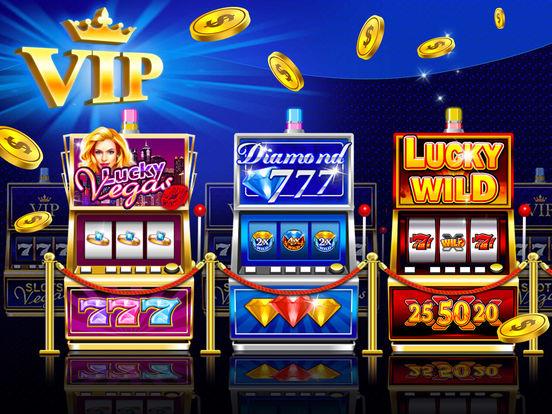 slot machine mỗi người có vận may riêng