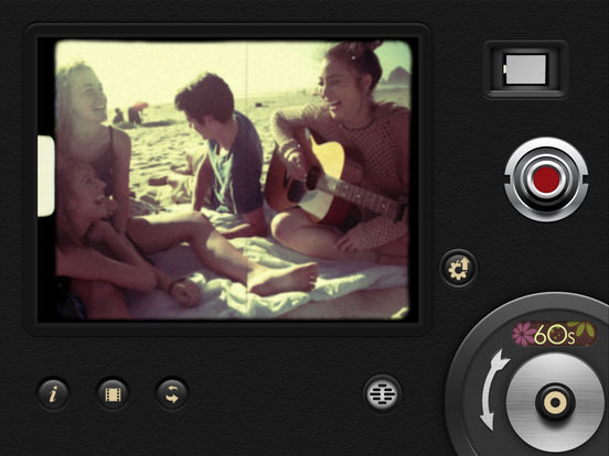 Price Drop: 8mm for iPad  (Photography)