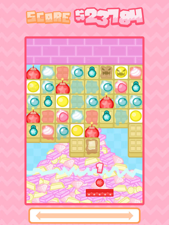 #Breakforcist Screenshots