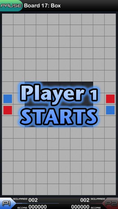 Squares iPhone Screenshot 3