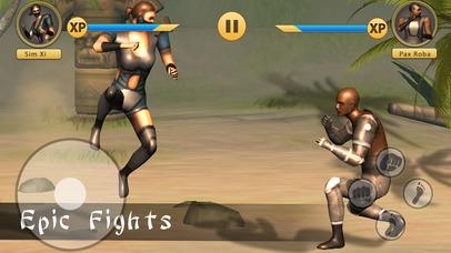 Kung Fu Revenge Fighting Full screenshot 2