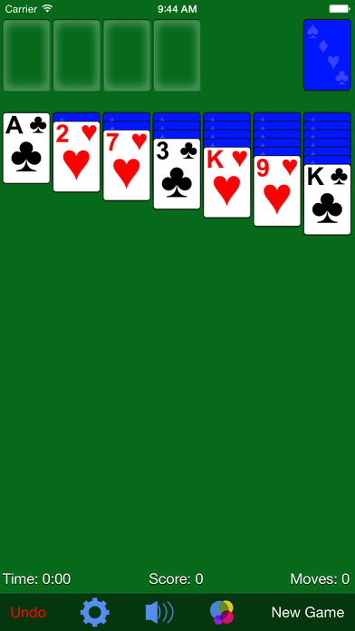 Solitaire  hack tool Hearts