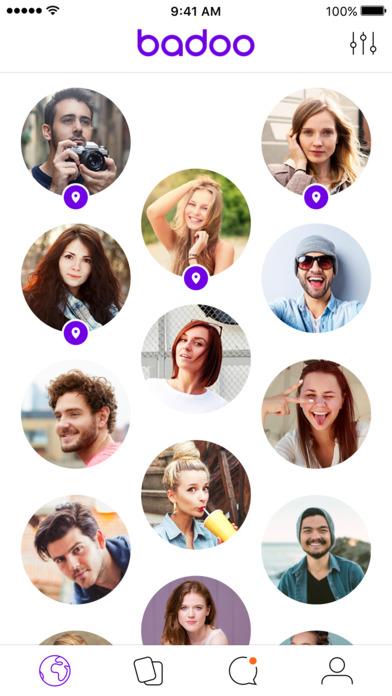 download Badoo Premium - Meet new people. Extra features. apps 0