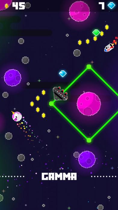 Swoopy Space Screenshot