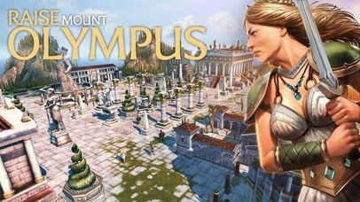 Olympus Rising screenshot 4