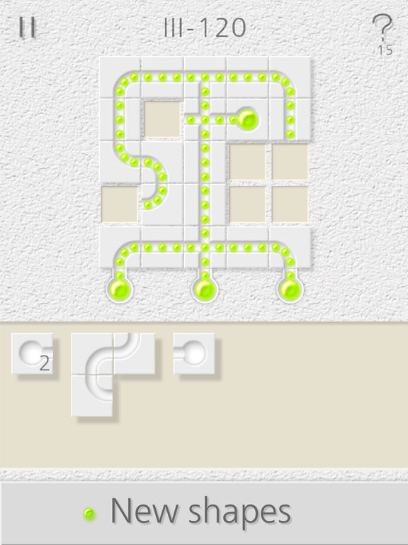 Pipe It Puzzle Challenge: Fill-Fit Tubes in Grid