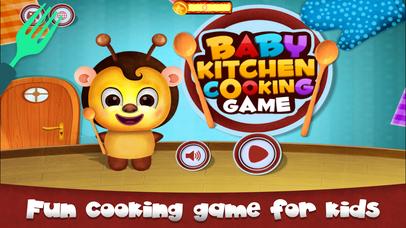 Food Cooking & Cake Baking Games for Kids App Download ...