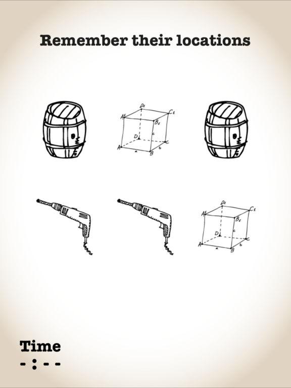 Sketchy Memoryscreeshot 1