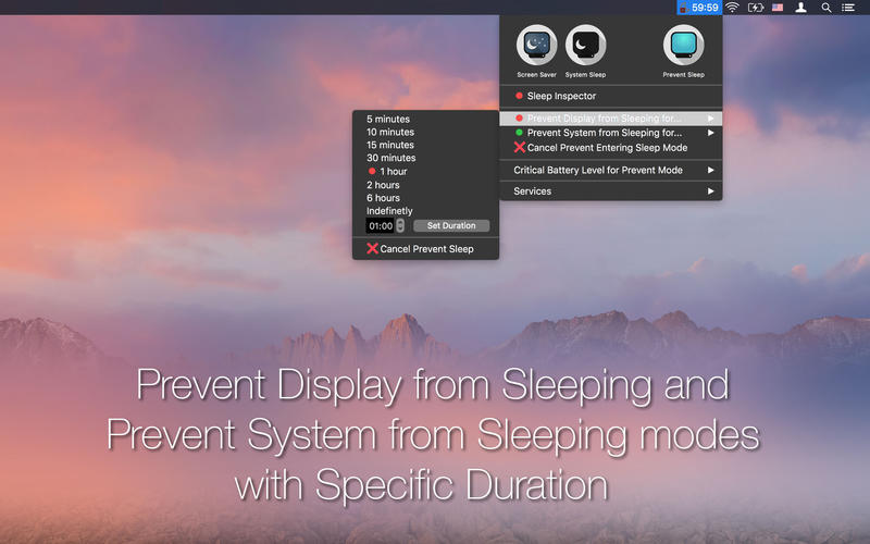 Sleep Expert Screenshot - 2