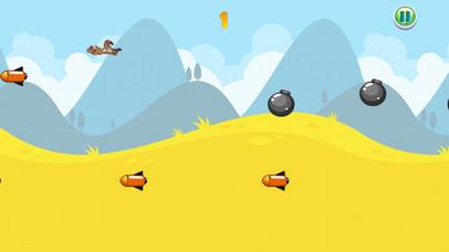 Panic Rabbit Wild Adventure screenshot 1