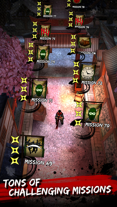 Yurei Ninja Screenshot