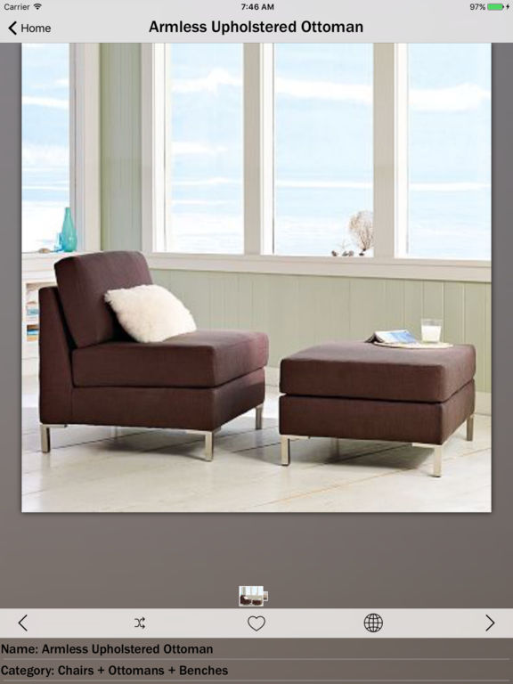App Shopper Furniture Info Lifestyle