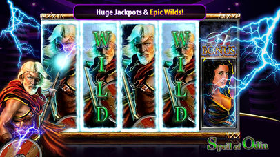 Mata Hari Slots - Play Online for Free or Real Money