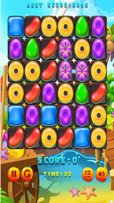 Sweet Candy Crack No Ad Screenshot 4