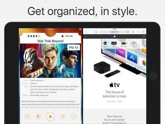 Infuse Pro 5 Screenshot
