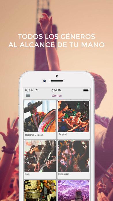 Batanga Radio screenshot 3