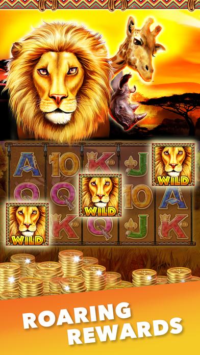 Screenshot 2 Мастер джекпота: игровые автоматы Epic 777