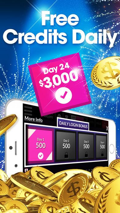 parx casino free online slots