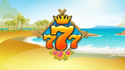 Screenshot 1 Slots — 777 Luah Hangout