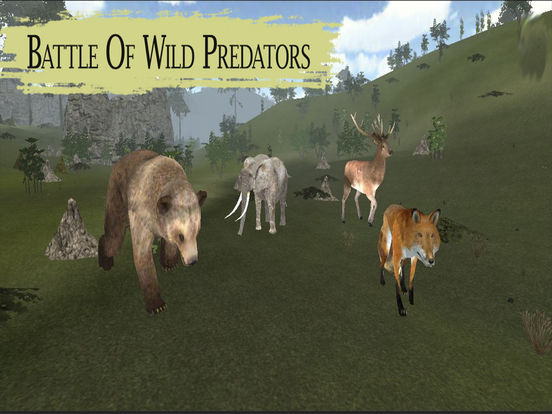 Ultimate Beast Shooting: Jungle Hunting Experience screenshot 5