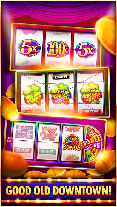 DoubleU Casino - Hot Slots, Video Poker and More iPhone