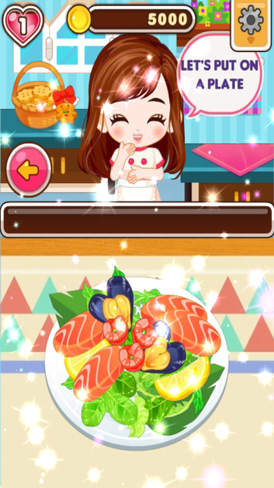Princess Kitchen Cooking Games For Girls App Download Android Apk