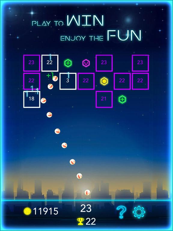 Ball-E 3A11 screenshot 6