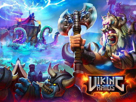 Viking Raids screenshot 6