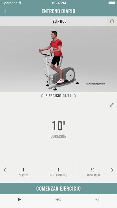 DOS DEPORTE screenshot 3