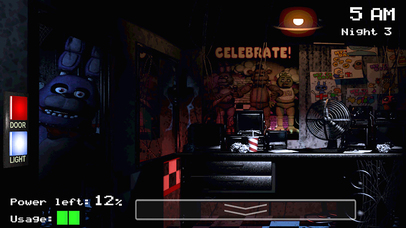 Screenshot for Five Nights at Freddy's in Taiwan App Store