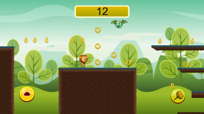 Tiny Plain King Lion Revenge screenshot 4