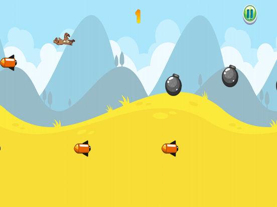 Panic Rabbit Wild Adventure screenshot 3