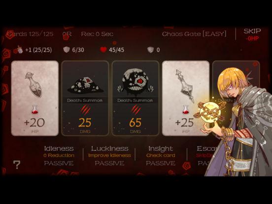 Seven Heroes Screenshots