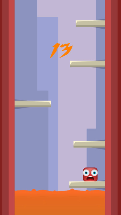 download Floor is Lava Challenge apps 1