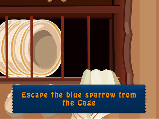 Can You Escape The Blue Sparrow ? Screenshots