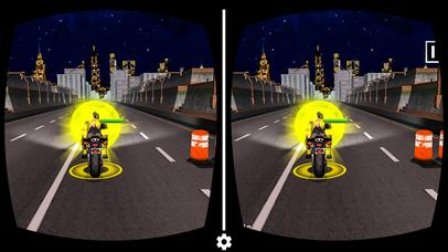 Vr Modern Bike Racer No.1 screenshot 2