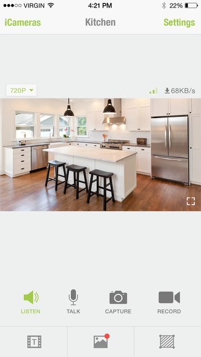App Shopper Ismartalarm Home Security System Utilities