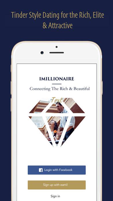 Rencontre elite dating network