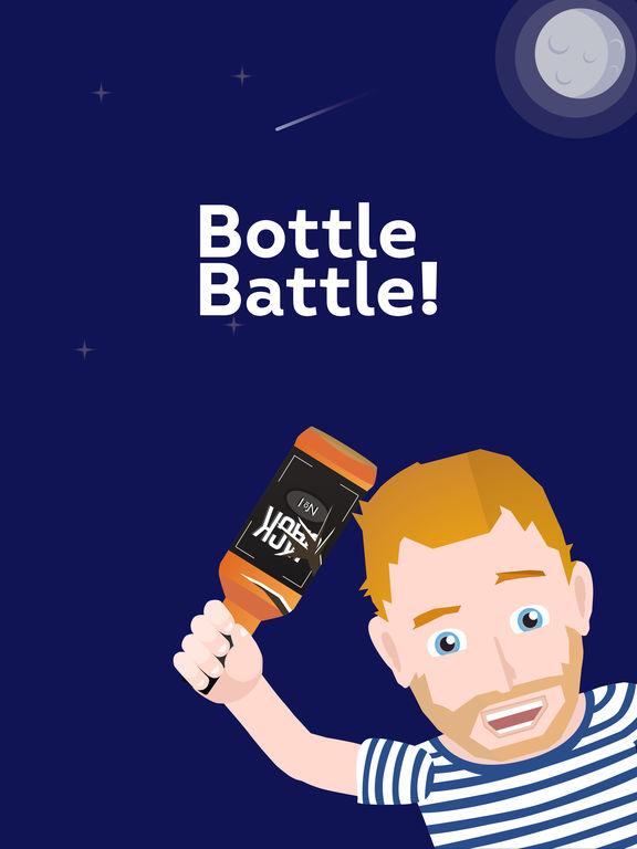 BottleBattle Game screenshot 5