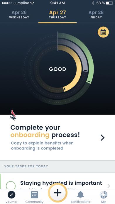 Jumpline High Performance screenshot